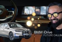 Getting Personal with the BMW iX!