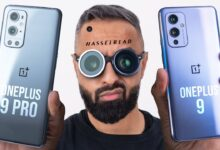 OnePlus 9 Pro vs OnePlus 9 - Which should you buy?
