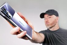 The Newest Gaming Smartphone Monster is HERE...