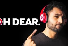 What happened to Beats by Dre?