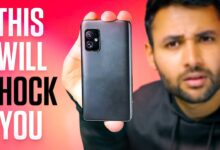 Zenfone 8 - The most boring INCREDIBLE phone ever.